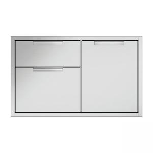 DCS Grills 36 Inch Access Drawers
