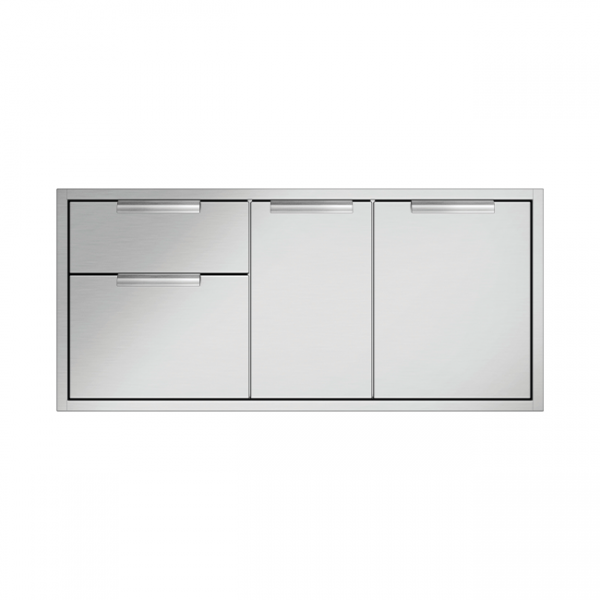 DCS Grills 48 Inch Access Drawers
