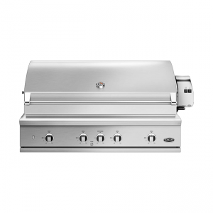 series 9 DCS Grill 48 inch