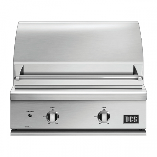 DCS Grills Series 7 30-Inch Gas Grill No Rotisserie