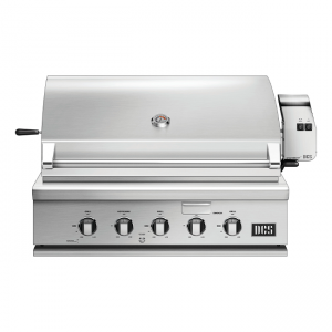 DCS Grills Series 7 36-Inch Built-In Gas Grill