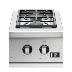 DCS Grills Series 7 14-Inch Double Side Burner
