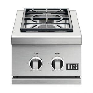 DCS Grills Series 9 14-Inch Double Side Burner