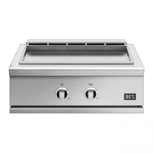 DCS Grills Series 9 30-Inch Built-In Gas Griddle