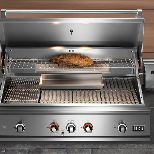 DCS Series 9 Gas Grill Indirect Cooking Racks