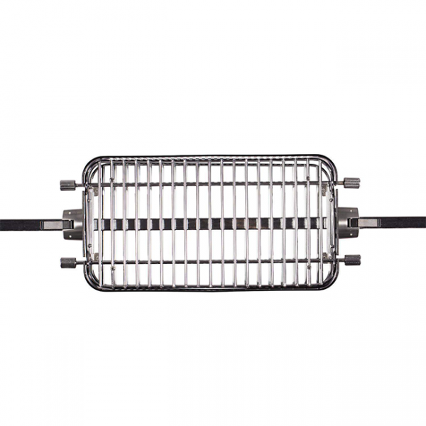 Everdure By Heston Blumenthal Rotisserie Basket Cage
