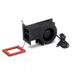 FireBoard Snap-On Blower 20 CFM