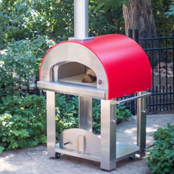 Forno Bravo Bella Wood Fired Pizza Oven