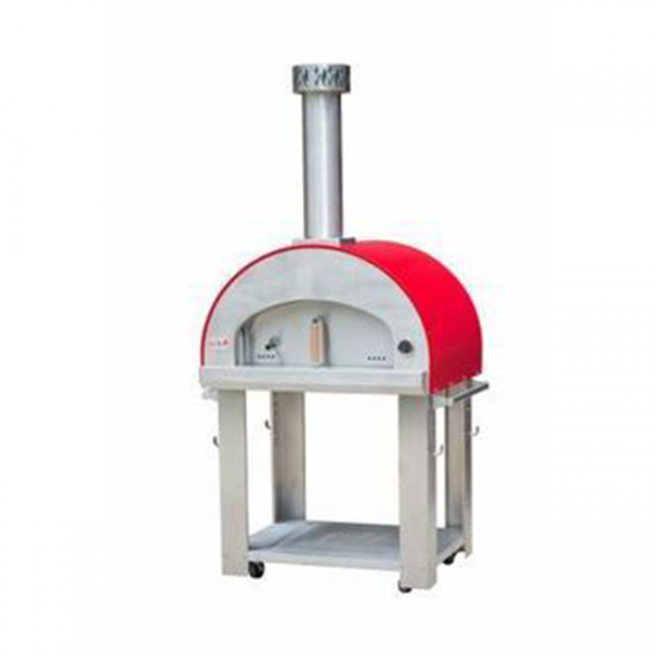 Forno Bravo Bella Wood Fired Portable Pizza Oven