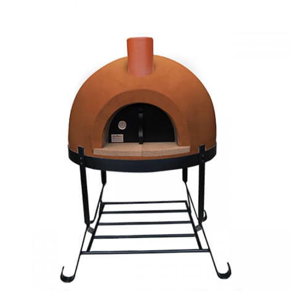 Forno Bravo Primavera Wood Fired Pizza Oven
