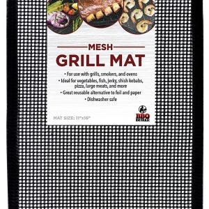 Heat Resistant Mesh Grill Mat