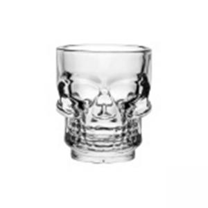 Skull 1.5 oz. Shot Glass