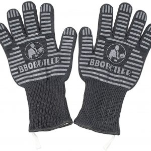 BBQ Butler Heat Resistant Gloves