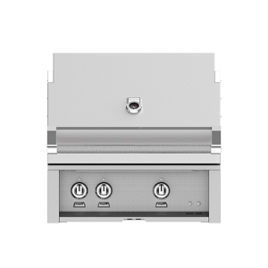 Hestan Outdoor 30 Inch Gas Grill