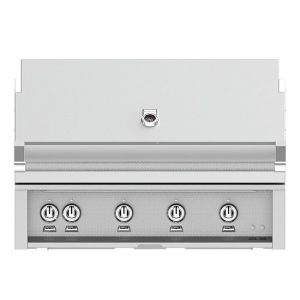 Hestan 42 Inch Built-In Gas Grill
