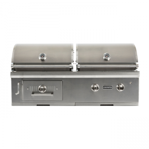 Coyote Outdoor Living 50-Inch 2 Burner Hybrid Grill
