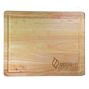 Engraved 16 x20 Cutting Board