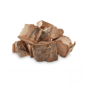 Just Grillin Outdoor Living Wood Chunks