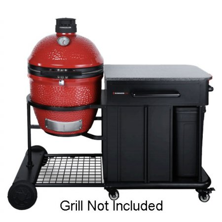 Kamado Joe Classic Joe Grill Cart (Cart Only)