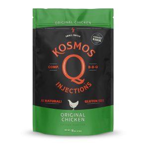 Kosmos Q Original Chicken Injection