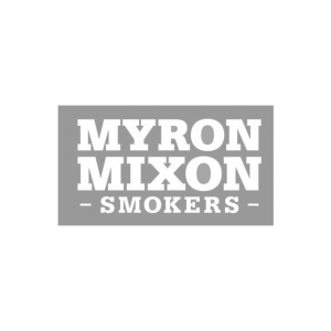 Myron Mixon Smokers Logo