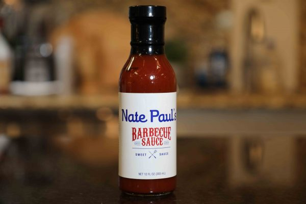Nate Paul's Barbecue Sauce
