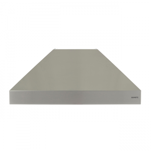 Coyote Outdoor Living Stainless Steel Outdoor Vent Hood with Blower