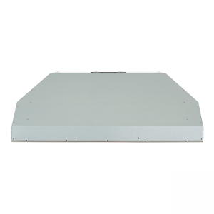 Coyote Outdoor Living Stainless Steel Outdoor Hood Insert with Blower