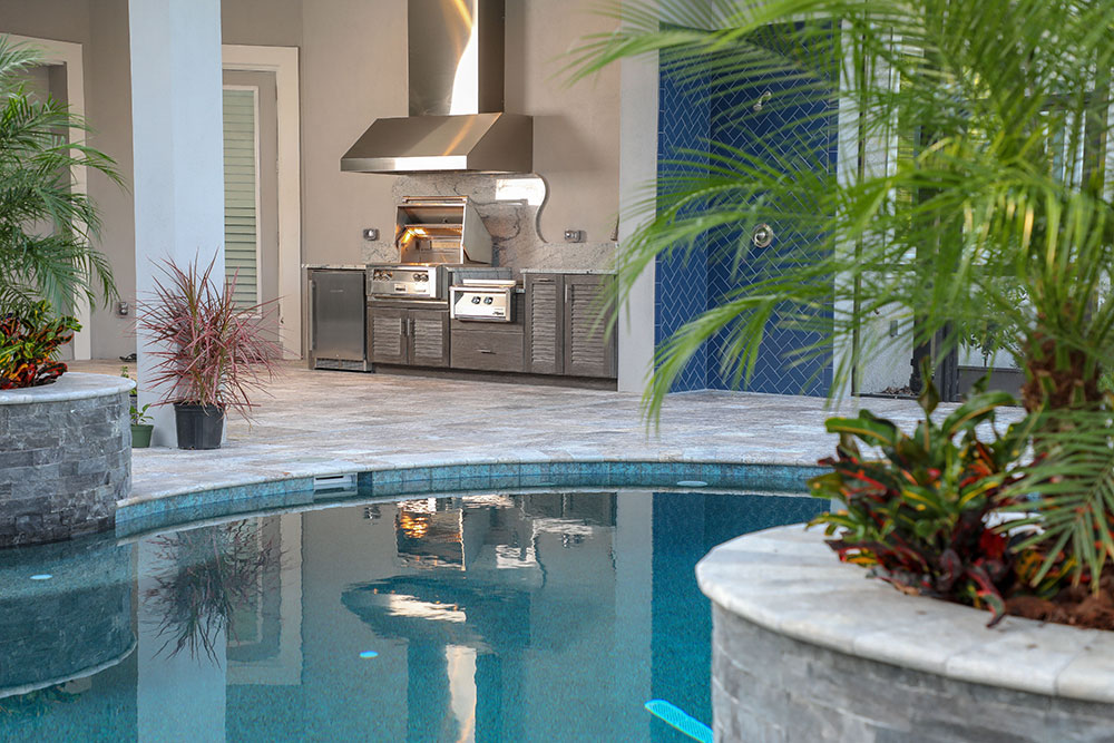 Outdoor Living Services - Just Grillin Outdoor Living