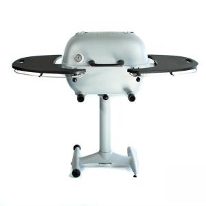 PK360 grill + smoker