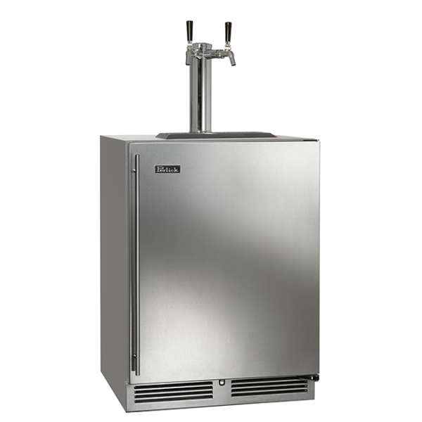 Perlick 24 Inch C-Series Outdoor Beer Dispenser