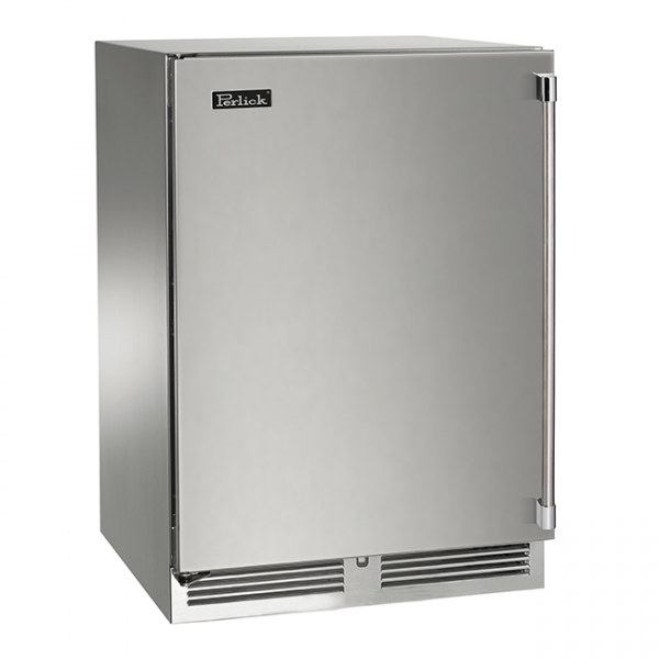 Perlick 24 Inch Signature Series Outdoor Freezer