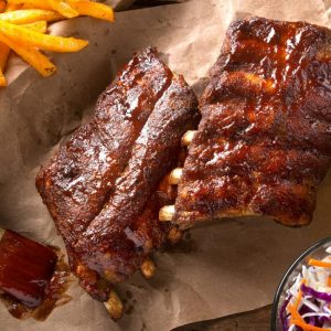 ribs cooking class