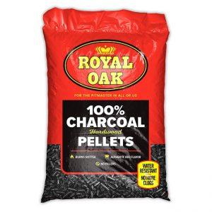 Royal Oak 100% Hardwood Charcoal Pellets