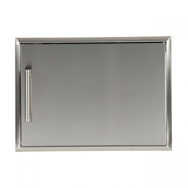 Coyote Outdoor Living Stainless Steel Single Access Door