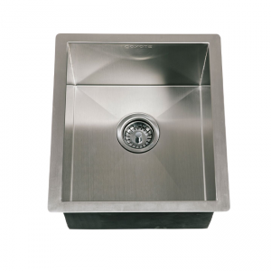 Coyote Outdoor Living Outdoor-Rated Stainless Steel Sink