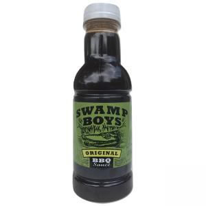 Swamp Boys Original BBQ Sauce