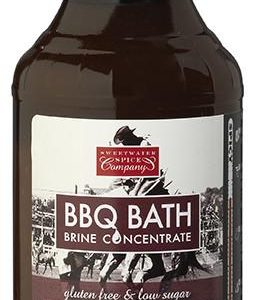 Sweetwater Spice Co. Smoked Habanero BBQ Bath Brine