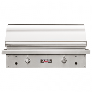TEC Grills 44 Inch Sterling Patio FR Infrared Gas Grill