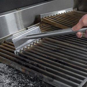 TEC Grills Grate Rake