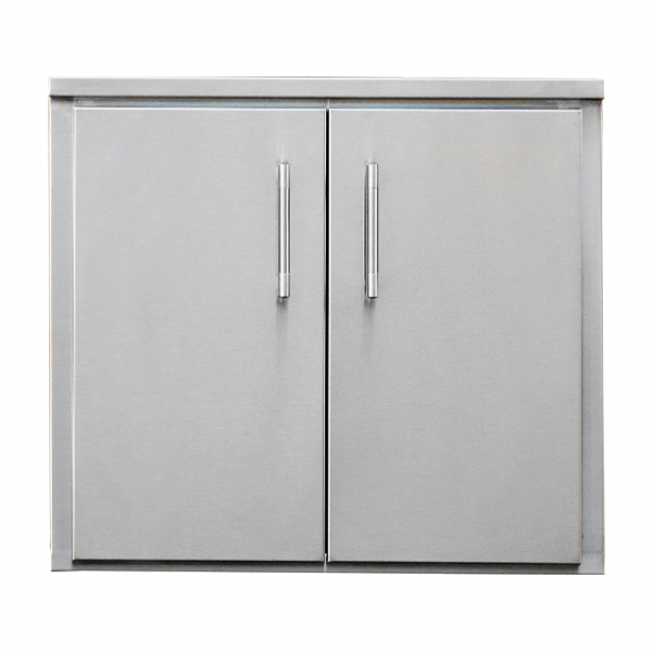 TEC Grills Stainless Steel Double Access Doors