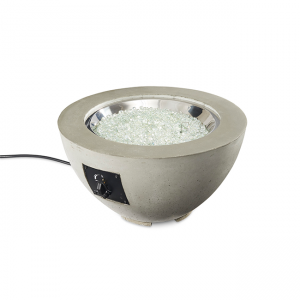 The Outdoor Greatroom Company Cove 20 Inch Gas Fire Pit Bowl