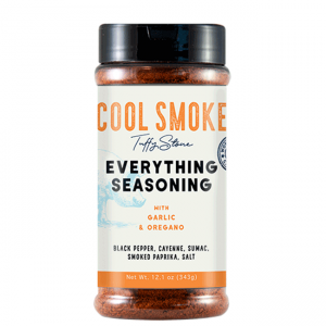 Tuffy Stone Cool Smoke Everything Rub