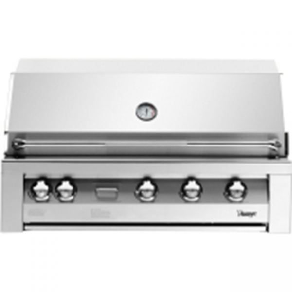 42 inch gas grill