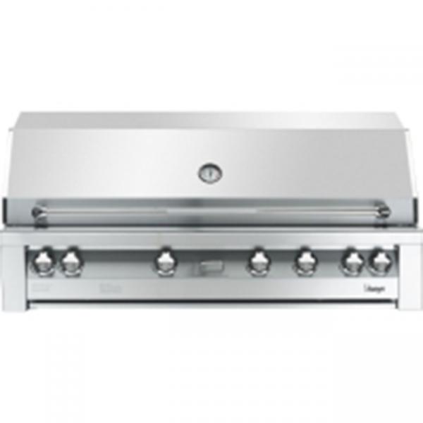 56 inch gas grill