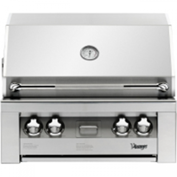 30 inch gas grill