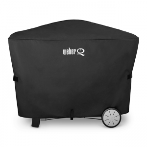 weber q 2000 3000 grill cover