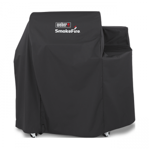 Weber SmokeFire EX4 Wood Fired Pellet Grill Cover
