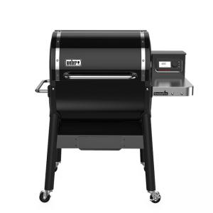 Weber SmokeFire Wood Fired Pellet Grill