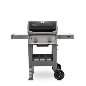 weber 2 burner gas grill